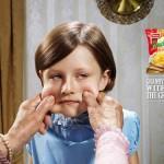 Findus. Las patatas fritas de la abuela sin la abuela 1