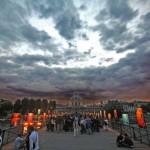 Pont des Arts en París 13