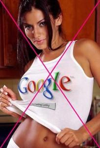 Mujeres sexys en la web